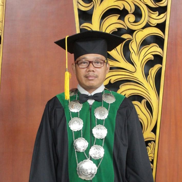 Drs. Ujon Sujono, M.Pd